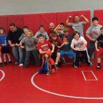 Youth Wrestling @ FHS begins 1/7/16