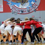 Sign Up for Jaycees of Frankenmuth Girls' Basketball Program