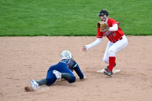 Varsity Softball vs BC John Glenn 04-17-17
