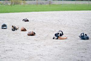 Varsity Softball vs Standish-Sterling 05-04-2017