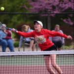 Frankenmuth High School Girls Varsity Tennis beat Bullock Creek High School 8-0