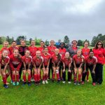 Girls Junior Varsity Soccer beats Bay City Western 3 – 2