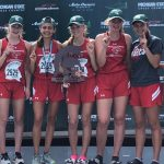 Frankenmuth Girls Cross Country MSU Invitational Champions