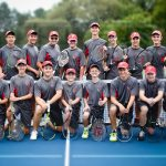 Frankenmuth Boys Varsity Tennis Finishes Second at TVC!