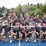 2019 Boys Varsity Tennis InformatIonal Meeting