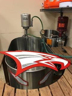 New Cold Whirlpool Coming Soon!