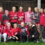 Frankenmuth Cross Country Teams Do Well at the Greater Flint Championships