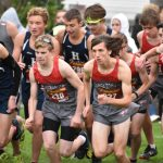 St. Louis Boys Win TVC-Overall Championship Meet in Frankenmuth / Girls Race Cancelled