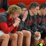 Frankenmuth Wrestling Hosts D1 #10 Clarkston and Lakeville – Zach Adkins & Chris Mills go Undefeated