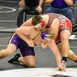 All Eagle Wrestlers Win Matches at New Lothrop Super Tournament – JV has a Great Showing the Night Before