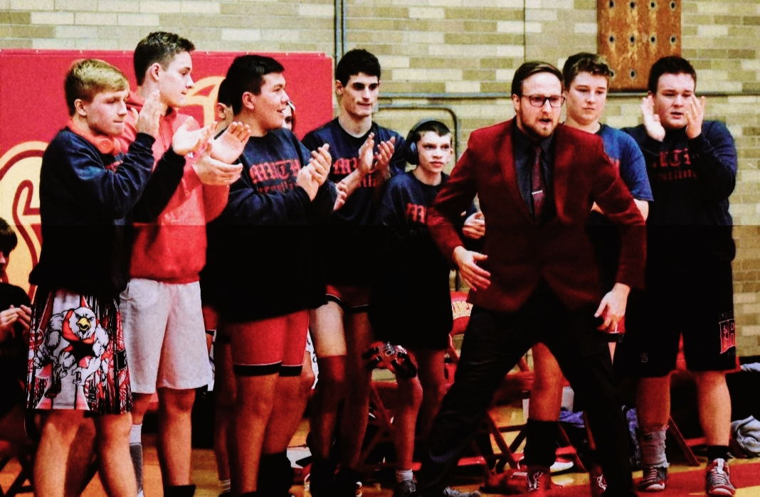 Frankenmuth Upsets TVC Powerhouse, Freeland, with Remarkable Finish from Dan Barger