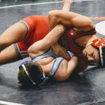 Frankenmuth Defeats Swan Valley and Goes 4-1 at the 'Ley/Suranye Caro Team Classic' – Tyler Johnson Gets Revenge Over Opponent to Win Important Placement Dual for Team