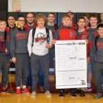 Frankenmuth Wrestling Makes Drastic Improvement Over Just One Season