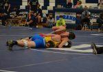 Nate Morris & Tanner Clontz Soar in TVC Rivalry Dual Against Birch Run