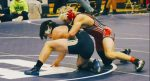 Konner Roche Goes Undefeated Against State-Ranked Competition – Eagles Finish 2-1 at Home
