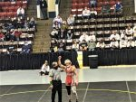 Konner Roche Ties as Highest State-Placer in Frankenmuth Wrestling History