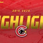 2019-2020 Highlight