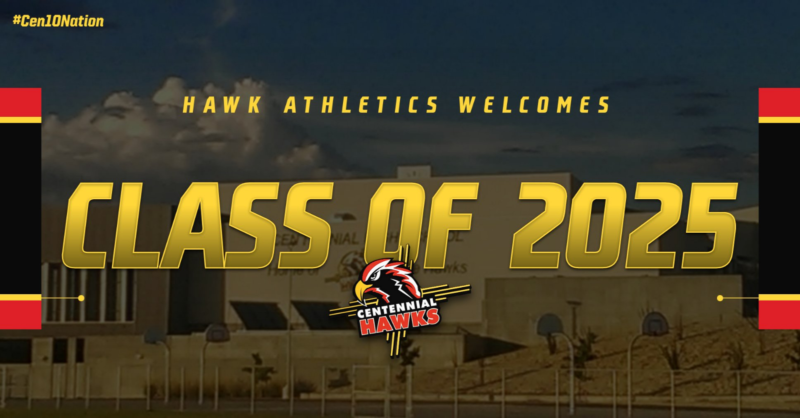 CHS Expo: Welcome Future Hawks