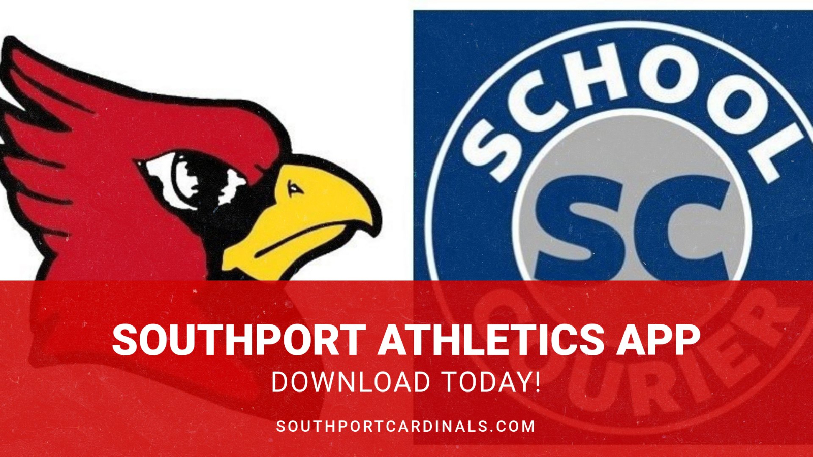 Download the Southport Cardinals App