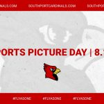 Fall Sports Team Pictures – 8/11