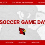 Boys Soccer @ Decatur Central 9/8