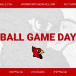 JV/9th Football vs Bloomington North – 10/17