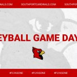 Volleyball vs Lutheran – 9/28