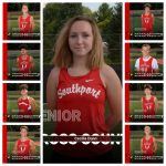 Cross Country Senior Recognition – 9/2