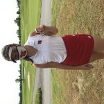 Girls Varsity Golf finishes 4th place at Conference Indiana Championship