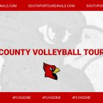 Volleyball Marion County Tournament – 9/30-10/3