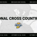 2020 Cross Country Sectional Info