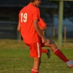 Boys Soccer vs Center Grove Photos