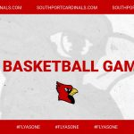 Girls Basketball Scrimmage vs Roncalli – 11/2