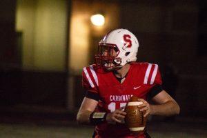 Photos – Varsity Football vs Ben Davis (Sectional 10/30/20)
