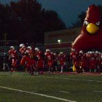Photos - Varsity Football vs Ben Davis (Sectional 10/30/20)