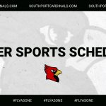 Winter Varsity Sports Schedules