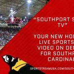 Sport Stream USA – Cardinals Athletics Video Streaming