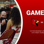 Girls Basketball vs Bloomington North – 12/4