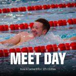Swimming vs Cardinal Ritter – 12/5