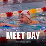 Swimming vs Cathedral – 12/8