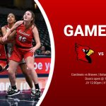 Girls Basketball vs Terre Haute South – 12/19