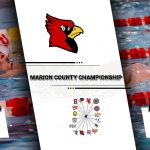 Marion County Swimming Championship – 12/18 + 12/19