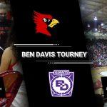 C Team Tournament @ Ben Davis – 12/30