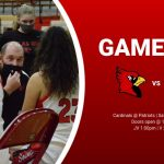 Girls Basketball @ Terre Haute North – 1/9
