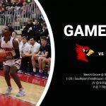 Boys Basketball vs Beech Grove – 1/20