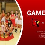 Girls Basketball @ Southwestern Shelby – 1/28