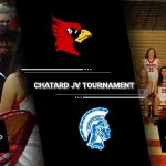 JV Girls Basketball @ Chatard Invite – 1/30
