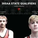 Goodwin, Smith Qualify for IHSAA State Championship