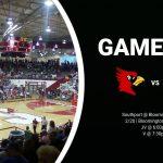 Boys Basketball @ Bloomington North – 2/20