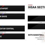 Boys Basketball Semi-Finals vs Ben Davis – 3/5